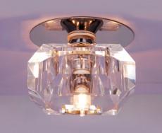 Встраиваемый светильник Brilliant A8046PL-1CC