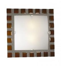 Накладной светильник Qusto Brown 2267