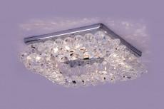 Встраиваемый светильник Brilliant A7224PL-1CC