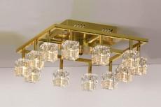 Накладной светильник Palinuro LSA-7917-12