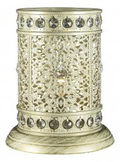 Настольная лампа декоративная Karma 1627-1T
