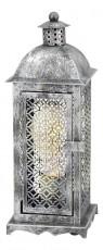 Настольная лампа декоративная Winsham 49286