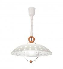 Подвесной светильник Quadro П616