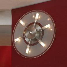 Накладной светильник Catania LSQ-8807-06