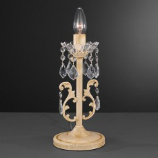 Настольная лампа декоративная 1063 TL 1063/1.17