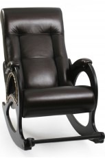Кресло-качалка М44ОрПерл120