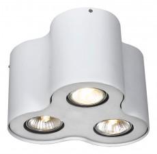 Накладной светильник Falcon A5633PL-3WH