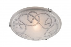 Накладной светильник Brena Silver 113