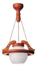 Подвесной светильник Zaklad Stolarski 39 дуб