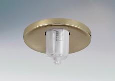 Встраиваемый светильник Piccino 011092