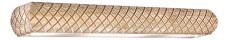 Накладной светильник 164-1631 WB 1631/4.17 Wood Ivory