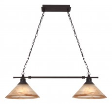 Подвесной светильник Alexis 65101-2