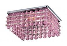 Встраиваемый светильник Pearl Quadro 369449
