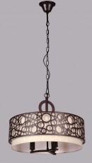 Подвесной светильник Bungalou 1146-3P