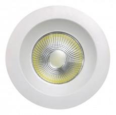 Встраиваемый светильник Basico C0046