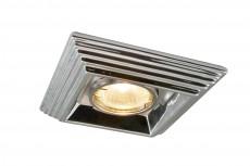 Встраиваемый светильник Plaster A5249PL-1CC