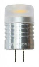 Лампа светодиодная LB-414 G4 12В 3Вт 4000 K 25288