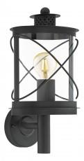 Светильник на штанге Hilburn 94842