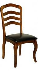 Набор стульев 4767ТК дуб темный (2 шт.)