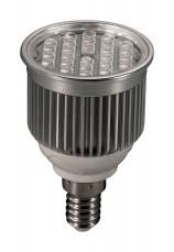 Лампа светодиодная E14 220В 5Вт 3000K 357107