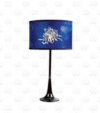 Настольная лампа декоративная Уют 16 380030301