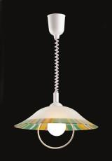 Подвесной светильник Paty П639 G