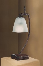 Настольная лампа декоративная Oberture 0001 007