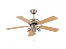 Светильник с вентилятором Fan 0140