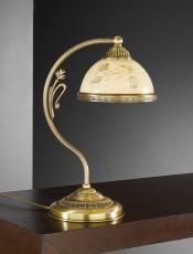 Настольная лампа декоративная 6208-PP
