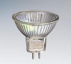 Лампа галогеновая GU4 220В 35Вт 2800K (MR11) 922004