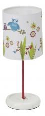 Настольная лампа декоративная Birds G56048/72