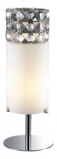 Настольная лампа декоративная Ottavia 2749/1T