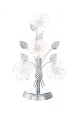 Настольная лампа декоративная Ella 51526