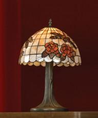 Настольная лампа декоративная Farfalla LSF-8804-01