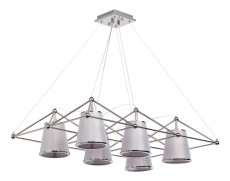 Подвесной светильник Сорренто 612010306