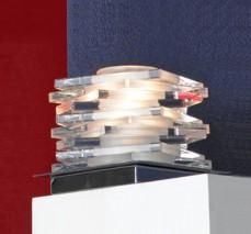 Настольная лампа декоративная Crevari LSX-2504-01