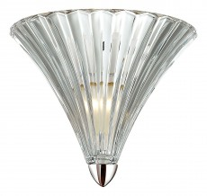 Накладной светильник Iris 1696-1W