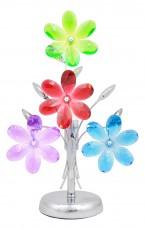 Настольная лампа декоративная Rainbow 51530-1T