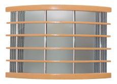 Накладной светильник Чаша 2 264016502