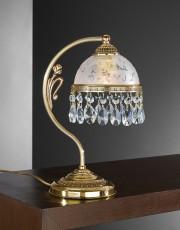 Настольная лампа декоративная 6300-PP