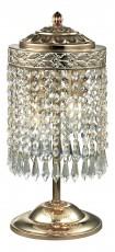 Настольная лампа декоративная  Teresia 2808/2T