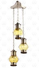 Подвесной светильник Замок 8 249016403