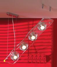 Подвесной светильник Molise LSA-1203-04