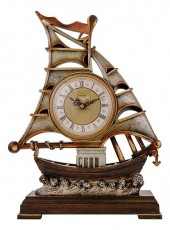Настольные часы (32х41 см) Транспорт OMT 983