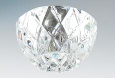 Встраиваемый светильник Faseta 004334