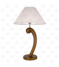 Настольная лампа декоративная Уют 11 250037001