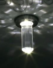 Встраиваемый светильник Spinotto 070109
