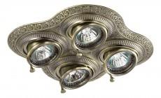 Встраиваемый светильник Vintage 370178