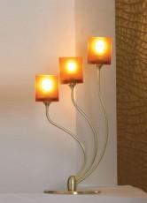 Настольная лампа декоративная Lugano LSF-0204-03