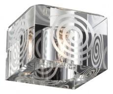 Встраиваемый светильник Cubic 369515